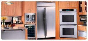 Kitchen Appliances Repair Surrey
