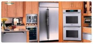 Kitchen Appliances Repair Surrey